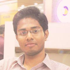Nilabhra Roy C.