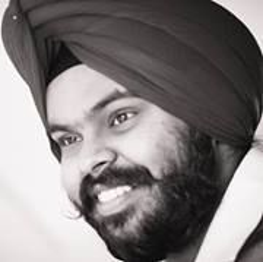 Jasdeep S.