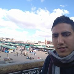 Ayoub R.