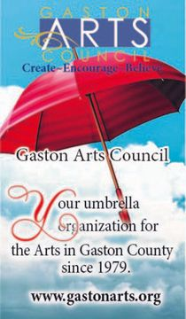 Gaston County Arts C.