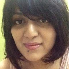 Naushita J