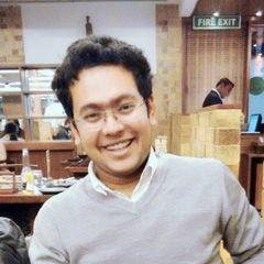 Ashir Aseesh B.