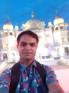 Ashok R.