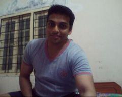 Shantanu M.