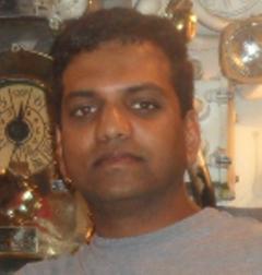 Rajagopal M Hari K.