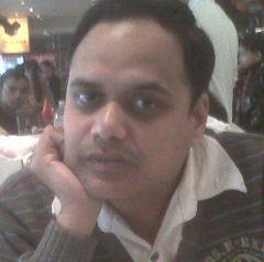 BimadRaj Sharan S.