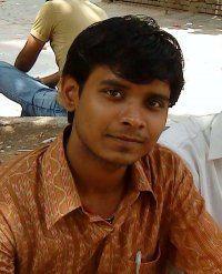 Chandan Kumar S.