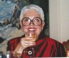 Susan Johnson W.