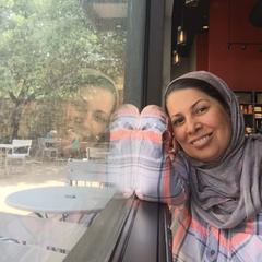 Maryam Khaleghy B.