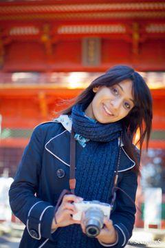 Kristina A
