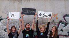 EcoCrowd-Team