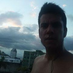 Lucas Marcelino V.