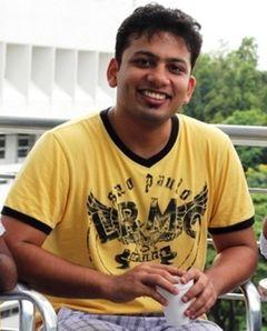 Dushyant P.