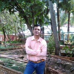 Sunil M.