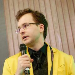 Dmitry N.