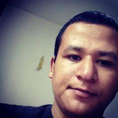 Yeison Alberto Rojas L.