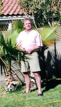 William C D.