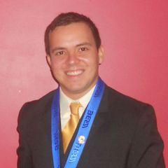 Joel De La T.