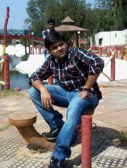 Anil Sri K.