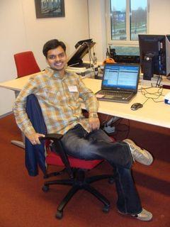 Ryali Sarat Chandra S.