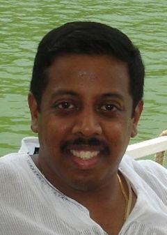 Sridhar S.