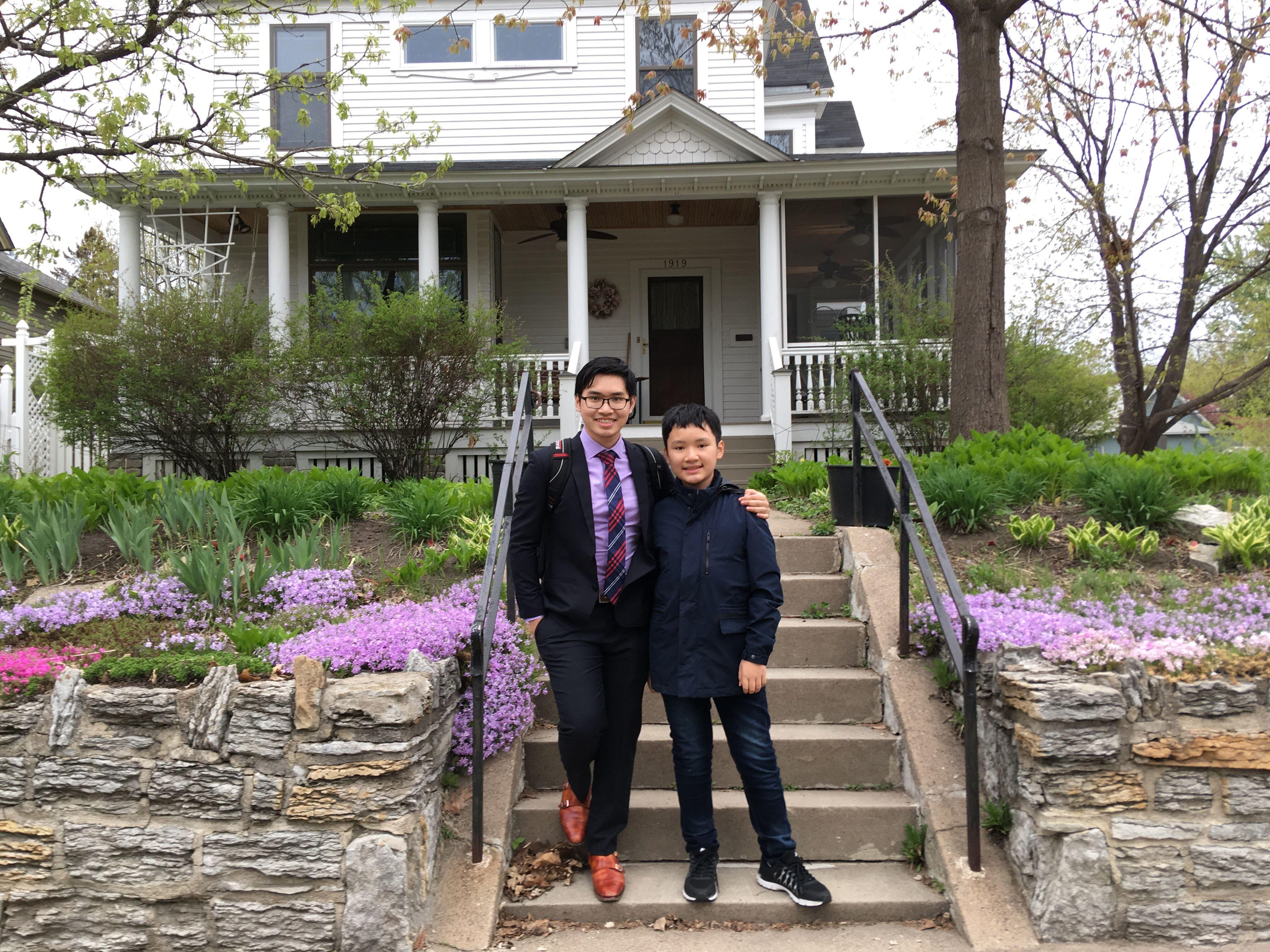 Hoang Anh Thai V. - Fun in Uptown! (Minneapolis, MN)   Meetup