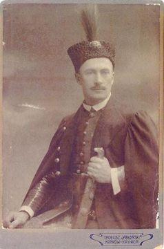 Xawery Henryk M.