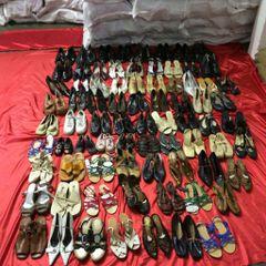 UsedShoesWorld