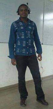 Mwaniki N.