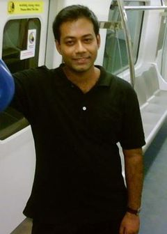 Surya P.