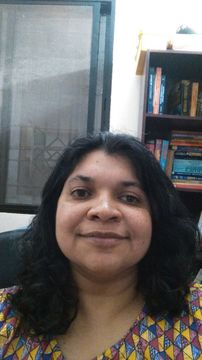 Rashmi R.