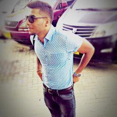 Akarsh K U.
