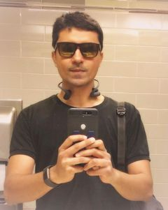 Abhishek Alark Chhaya D.