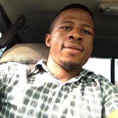 Rahmon Olayinka A.