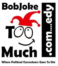 """Bob """"JokeTooMuch"""" K."""