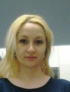 Isabela Iliescu, Project M.