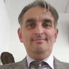 Daniel Senserrich W.