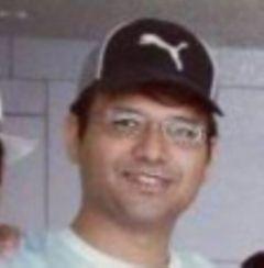 Tarun M J.