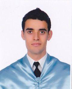 Enrique Morales M.