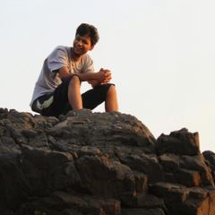 Abhinav R.