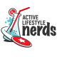 Active Lifestyle NERDS!
