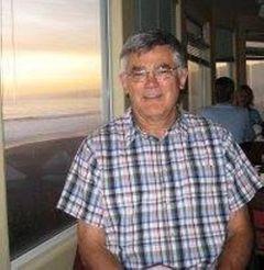 Robert G W.