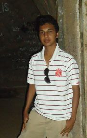 Bhashitha G.
