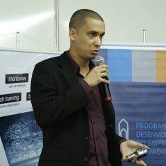 Paulo Sergio Rodrigues A.