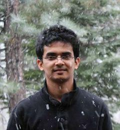 Sujay K.