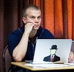 Sergei V.