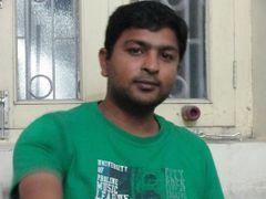 Neetesh Kumar S.