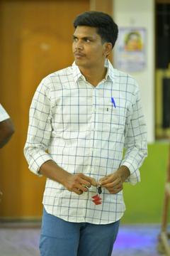 Ganeshkumar L.