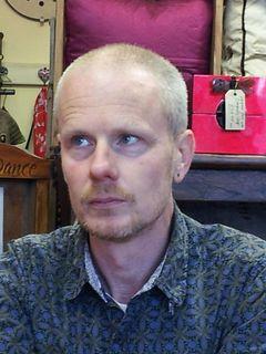 Ian Michael S.
