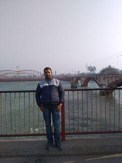 Chanchal Prakash A.